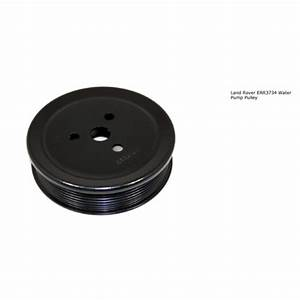 Land Rover Defender 300tdi Water Pump Pulley