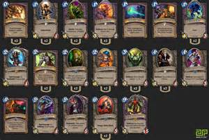 video deck tech board control warlock 2p com