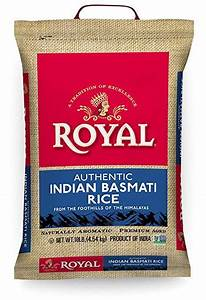 What Is The Best Basmati Rice Brand  The Top 5 Favorites