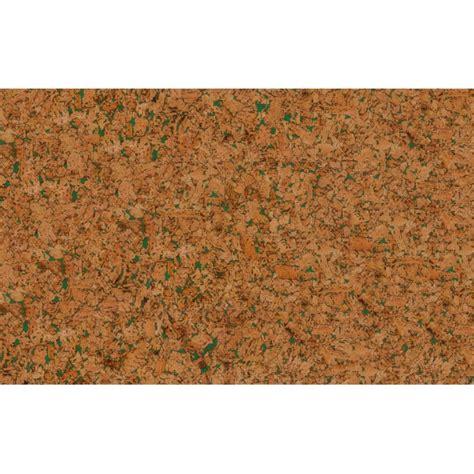 plaque de liege mural d 233 coratif hawai green 3x300x600mm colis 1 98 m2