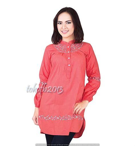 jual blouse atasan shj  blouse atasan kemeja top