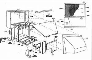 Magnavox Projection Tv Parts