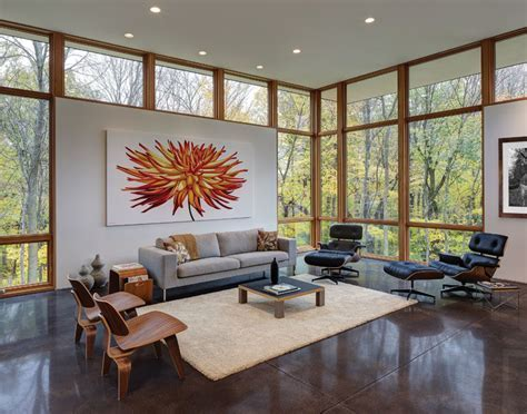 7 Ways To Create A Warm Living Room   CONTEMPORIST