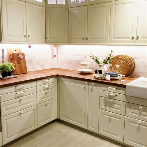 Ikea Bodbyn  Küchenideen  Pinterest  Küche, Wohnideen
