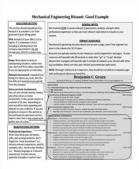 graduate fresher resume templates