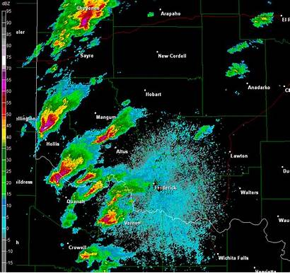Radar Weather November Frederick Loop Ok Oklahoma