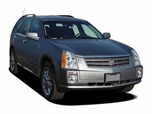 2006 Cadillac Srx Reviews And Rating