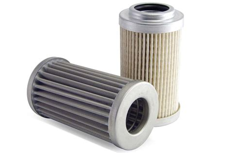 Fuel Filter Replacement And Repair Service