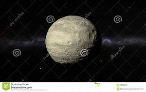 Vesta NASA Stock Illustration - Image: 58308555