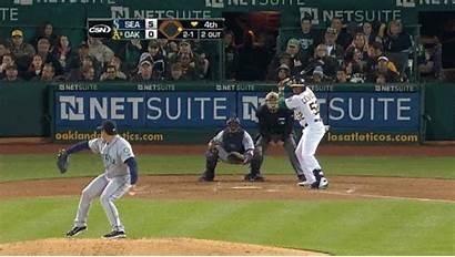 Baseball Runs Run Hit Mlb Many Newest