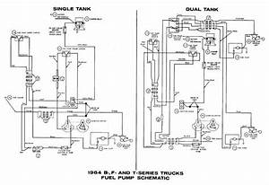 1994 Ford F150 Dual Fuel Tank Diagram