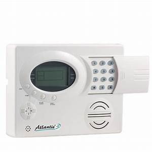 cout systeme alarme maison 2264 sprintco With prix d une alarme maison