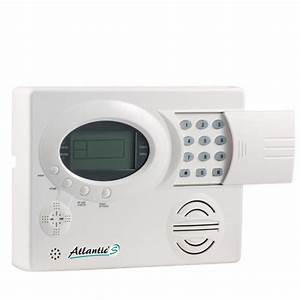 cout systeme alarme maison 2264 sprintco With cout d une alarme maison