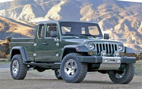 jeep truck 2018 2018 jeep wrangler pickup specs diesel petalmist com