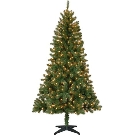 christmas trees as low as 20 at walmart