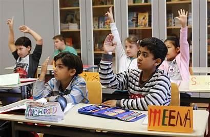 Immigrant Students Children Resources Educational Tysk Moedertaal