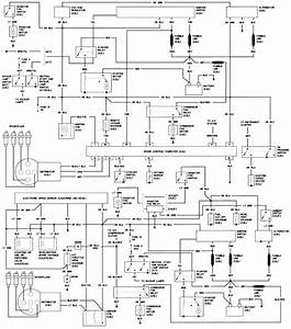 Heater Motor Wiring Diagram