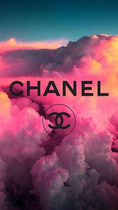Chanel Iphone Wallpapers Pixelstalk
