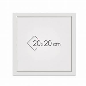 Cadre Blanc Photo : cadre fin blanc ~ Teatrodelosmanantiales.com Idées de Décoration