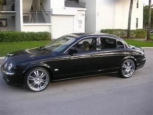 Jesh1984 2002 Jaguar S