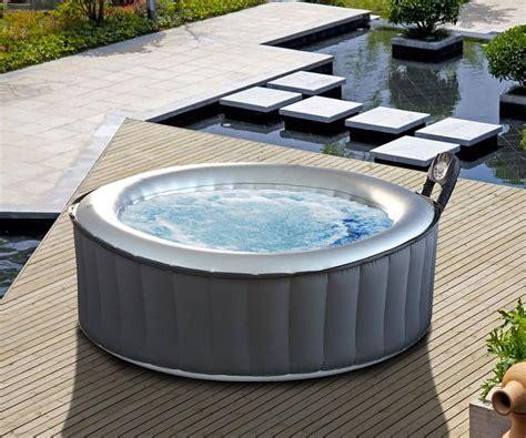Inflatable Hot Tub Dudeiwantthatcom