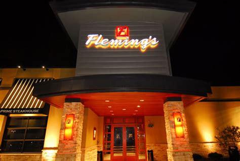 Flemings Steak House - flemings