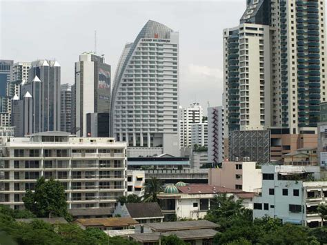 Ultimate Guide To Finding An Apartment In Bangkok