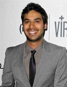 Kunal Nayyar Picture 31 - Broadcast Television Journalists ...