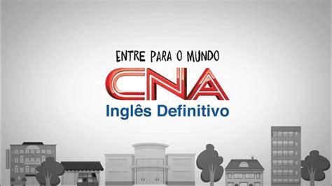 bem vindo ao mundo cna video institucional youtube