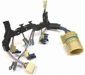 Allison Transmission Wiring Harnes