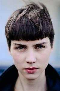 Coupes Courtes Femme 2017 : coiffure femme 2017 et coiffure homme 2017 et si vous ~ Melissatoandfro.com Idées de Décoration