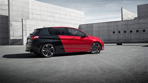 Peugeot Wallpapers by 2016 Peugeot 308 Gti Wallpapers Hd Images Wsupercars