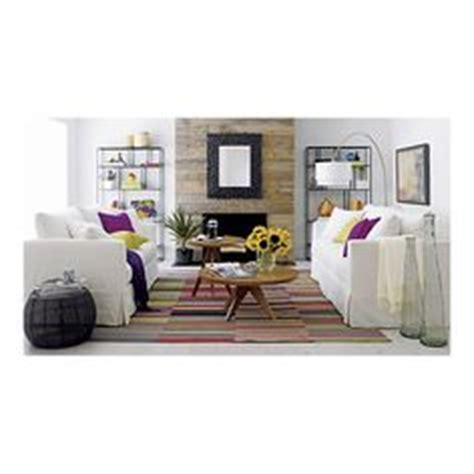 Crate And Barrel Willow Sleeper Sofa by Tailor Sofa I Crate And Barrel Living Rooms Pinterest