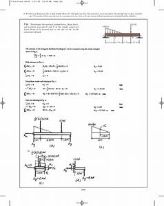 Shear Force And Bending Moment Diagram Problems And