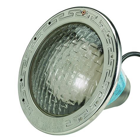 pentair pool lights pentair amerlite pool light 12v 300w 50 cord