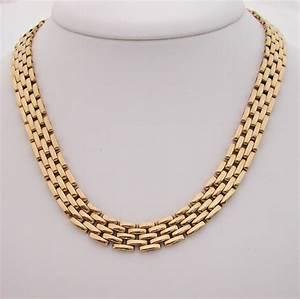 Bijoux Anciens Occasion : achat vente de bijoux or occasion collier 3 bijoux anciens paris or ~ Maxctalentgroup.com Avis de Voitures