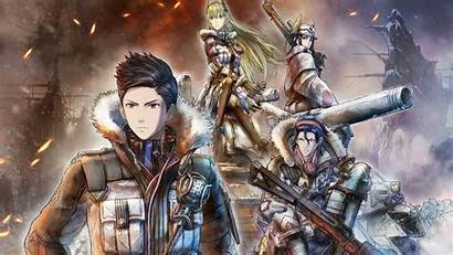Valkyria Chronicles Switch Compromises Usgamer