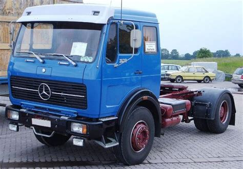 Frontscheibe Mercedes Lkw Ng Serie Classic Autoglas