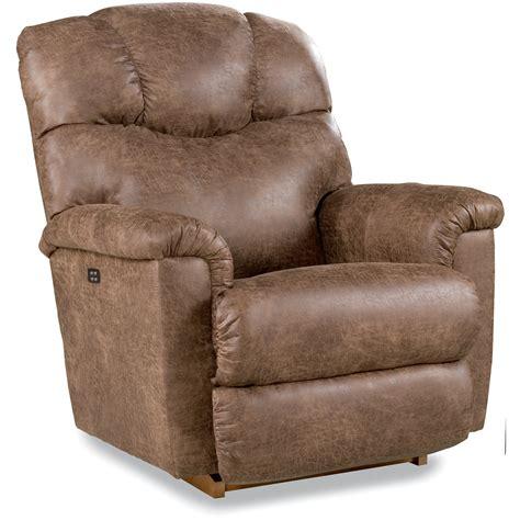 la z boy palance silt color power recliner shop living