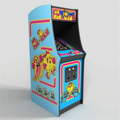 pac man arcade cabinet usgamer community question what was your first video game