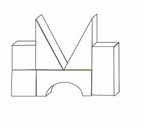Wooden Building Blocks Clipart (29+)