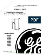 diagnostic flowcharts  ge refrigerators   muthaboard refrigerator mechanical fan