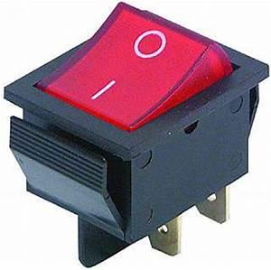 Ein Aus Schalter 220v : anlagen wippen schalter ein aus 4 polig 250v 15a ~ Jslefanu.com Haus und Dekorationen