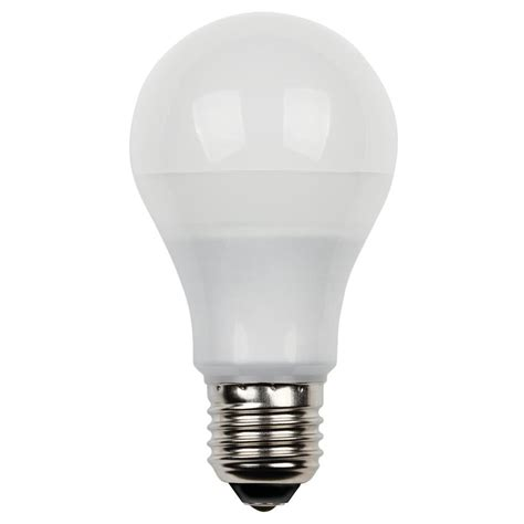 westinghouse 75w equivalent daylight omni a19 dimmable led