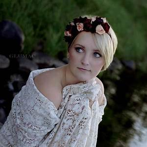Captivating Beauty Brainerd Lakes On Site Wedding Hair