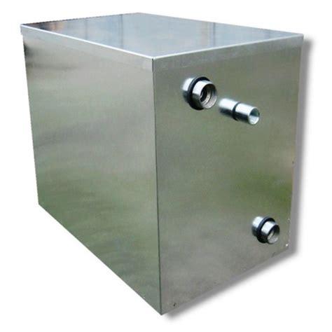 vaso di espansione termocamino vendita vaso d espansione per termocamino da lt 30 acciaio