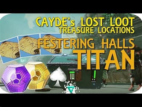destiny 2 treasure map caydes chest location festering