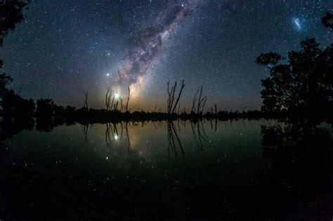 Mullinger Swamp South Australia Today Image Earthsky