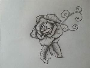 hoontoidly: Roses Tumblr Drawing Images