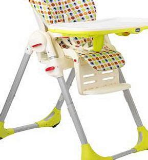 Chicco Polly High Chair Zest by Best Baby Strollers And Buggy 04 03 14